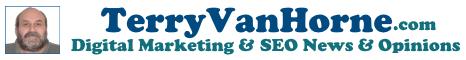 Terry Van Horne's Personal Website logo