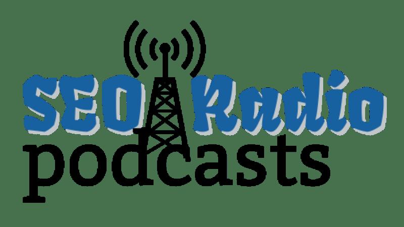 SEO Radio Logo